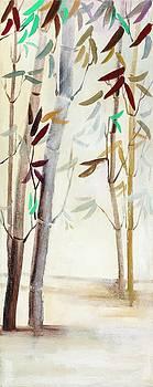 Bamboo 1 by Michal Shimoni