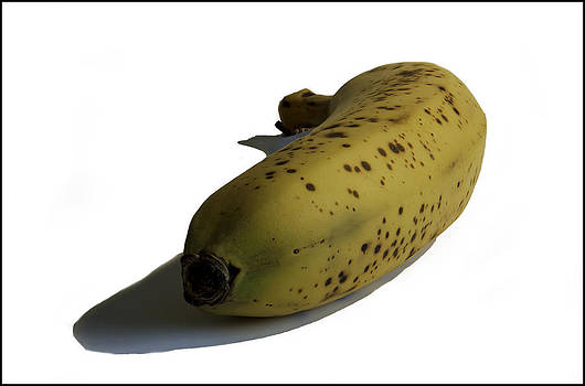 Nigel Jones - Banana