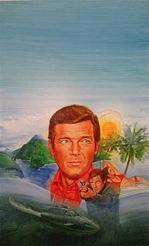 Cliff Spohn - Barracuda Run