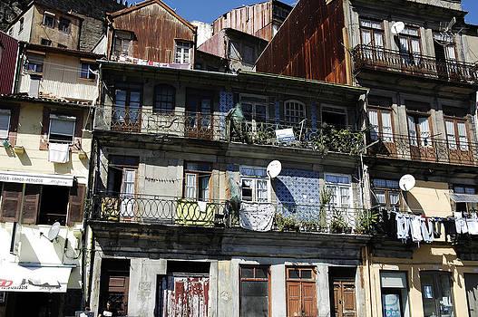 Barrio Porto by FND Myks
