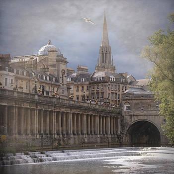 Bath by Sylvia Lakoma