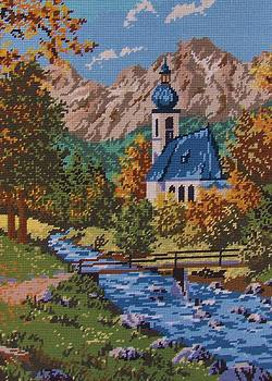 Bavarian Country by M and L Creations Craft Boutique