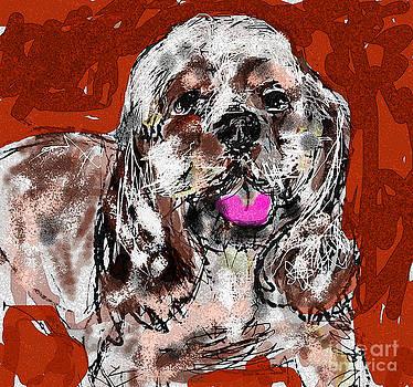 Baxter by Joyce Goldin