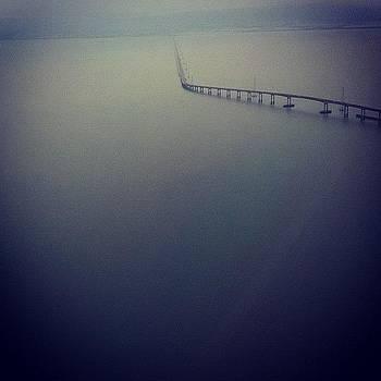 Bay Bridge #bridge #sanfrancisco #sf by Irina Liakh
