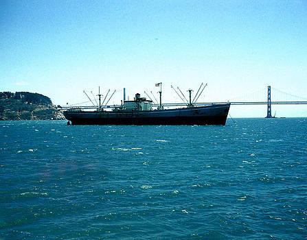 Dennis Jones - Bay Bridge Transport