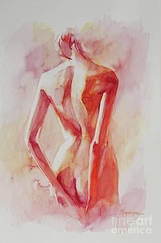 Bea by Kristina Laurendi Havens