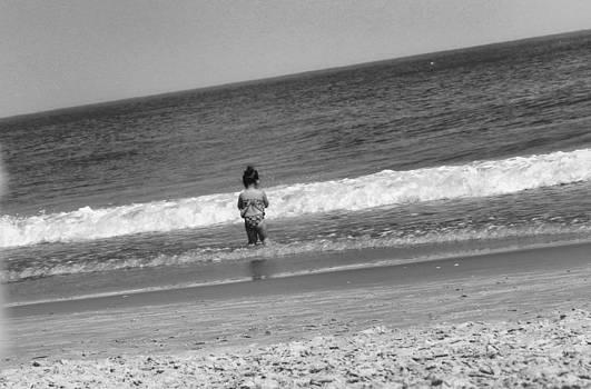 Beach Baby by Melody McCoy