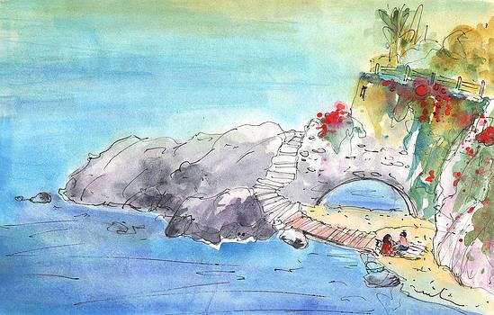 Miki De Goodaboom - Beach by Agios Nicolaos