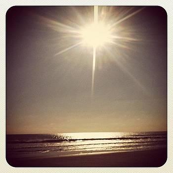 Beach by Colleen Sullivan