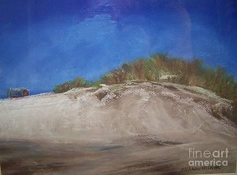 Beach Dune by Sharon Wilkens