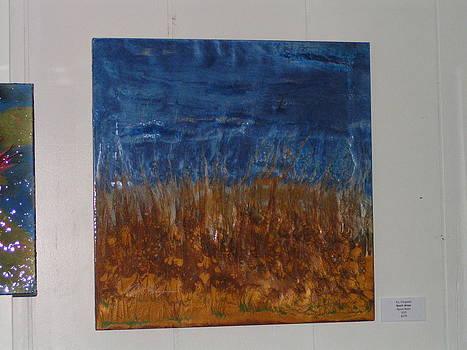 Beach Grass by Roger Ferguson