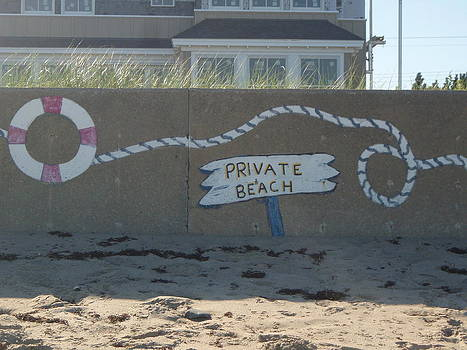 Beach Private by Adelaide Images