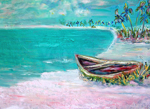 Patricia Taylor - Beached 4