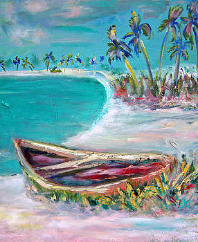 Patricia Taylor - Beached 5