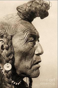 Roberto Prusso - Bear Bull Blackfoot