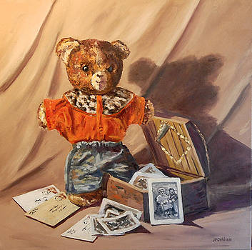 J P Childress - Bear Memories