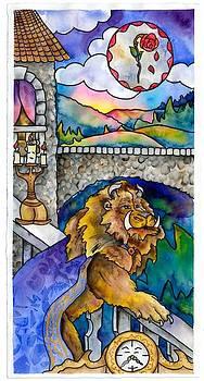 Beast by Cyrene Swallow