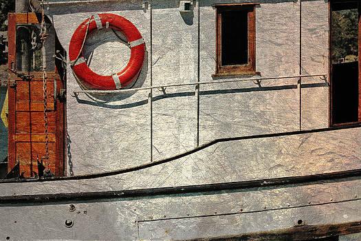 Beauteous Boat by Janet Kearns