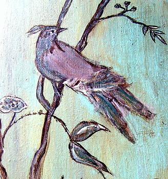 Beautiful Bird by Melynnda Smith