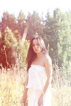 Beautiful girl by Dmitry Epov