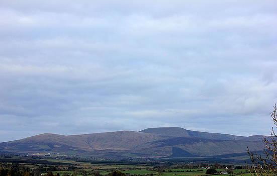 Joseph Doyle - Beautiful Irish mountain peaks