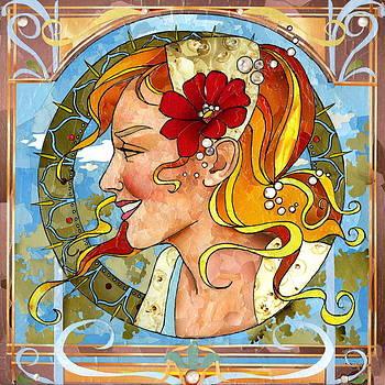 Beautiful by Robin Birrell