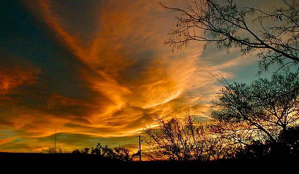 Frank SantAgata - Beautiful Storm