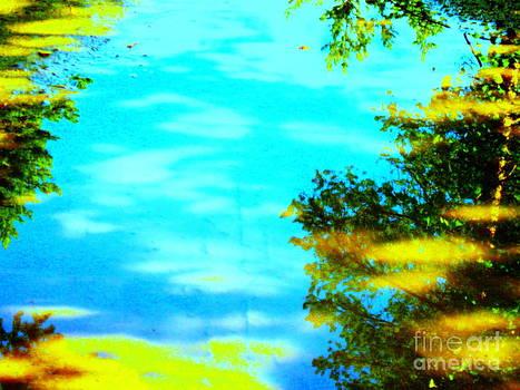 Pauli Hyvonen - Beautiful summer day