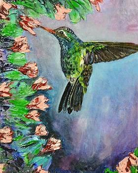 Beauty in Flight by Melissa Torres