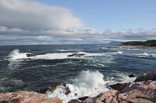 Beauty of Cape Breton by Jeff Moose