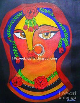Beauty by Rekha Artz