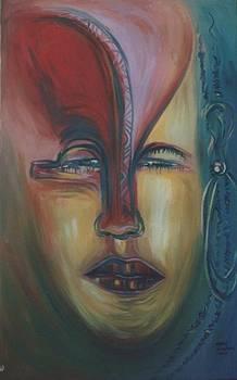 Beauty by Stephen Achugwo