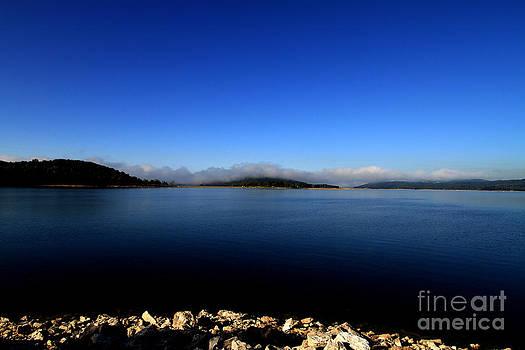 Royce  Gideon - Beaver Lake