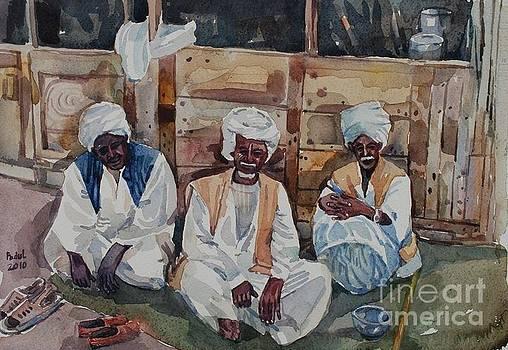 Beja Eastern Sudan by Mohamed Fadul