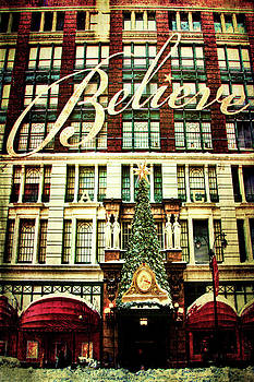 Believe by Chris Lord