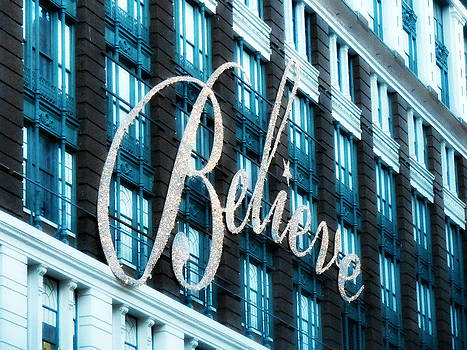 Kimberly Perry - Believe