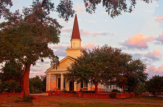 Terry Shoemaker - Belin UMC at Sunrise