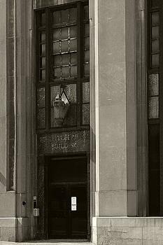 Scott Hovind - Bell Telephone Building
