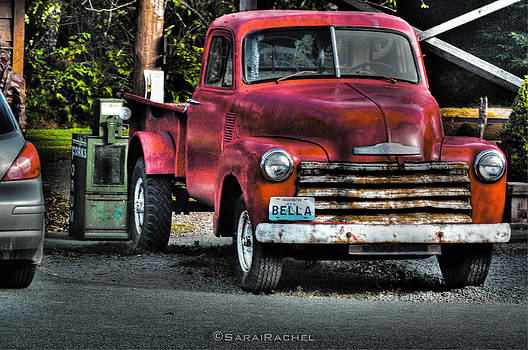 Bella Truck by Sarai Rachel