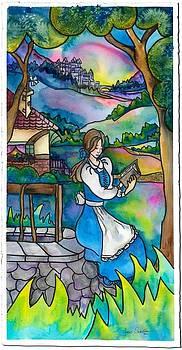 Belle by Cyrene Swallow