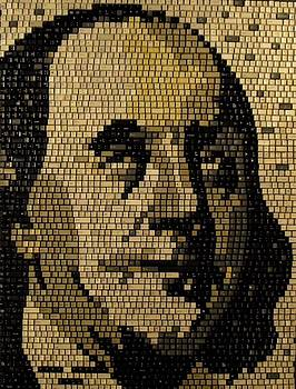 Ben Franklin by Doug Powell