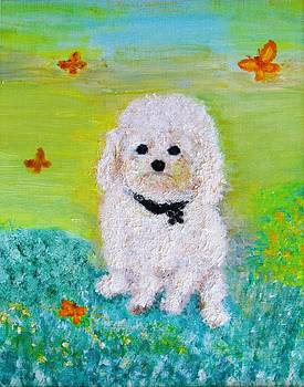 Best Friend by Edie Schmoll