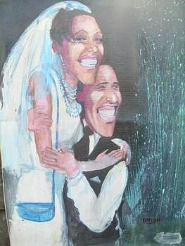 Best Wedding Day by Nixon Mwangi