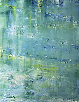 Beyond the Pond by Dolores  Deal
