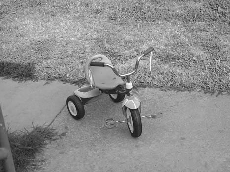 Bicycle by Dawn Elmore