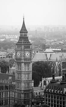 Big Ben by Jen Morrison