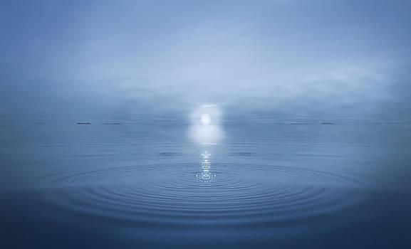 Big Blue by Andy Astbury