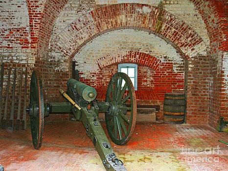 Big Gun by Louis Sarkas