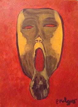 Big Mouth by Pamela Kilgus