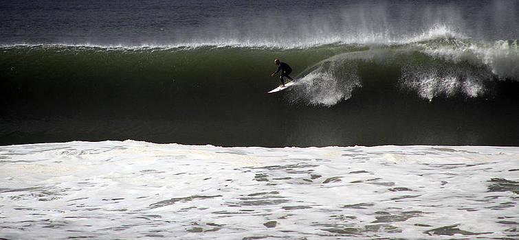 Noel Elliot - Big Wave Burleigh